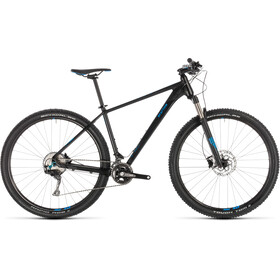 Cube Reaction Pro MTB Hardtail sort